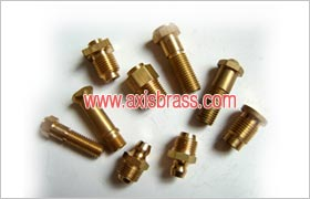 Brass Customised Parts