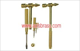 Brass Gift Article